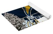 San Diego Chargers Yoga Mat