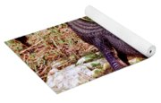 American Alligator Yoga Mat
