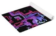 A Maze Zing - 03c07 Yoga Mat