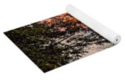 Above The Clouds - Paint Yoga Mat