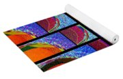Abstract Fusion 168 Yoga Mat