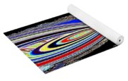 Abstract Fusion 197 Yoga Mat