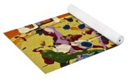 Abstracts 14 - The Circus Yoga Mat