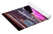 Aerosmith - Joe Perry -dsc00121 Yoga Mat