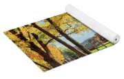Afternoon Delight Yoga Mat