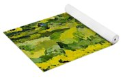 All Most Harvest Time Yoga Mat