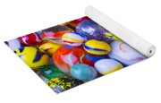 All My Marbles Yoga Mat