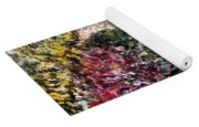 Alley By The Lake Yoga Mat