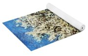 Almond Tree Yoga Mat