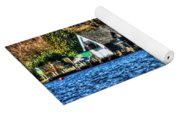 Almost Home Yoga Mat