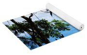 Anchorage In Paradise Yoga Mat