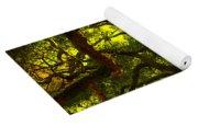 Angel Oak Limbs Crop 40 Yoga Mat