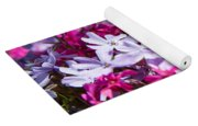 April Showers Mean May Flowers Yoga Mat