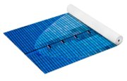 Arch In Glass Yoga Mat