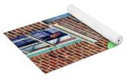 Architecture - Peggy Noland Building Yoga Mat