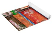 Asian Health Products 01 Yoga Mat