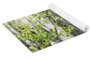 Aspen Grove Yoga Mat