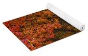 Autumn Color Yoga Mat