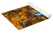 Autumn Colors 11 Yoga Mat