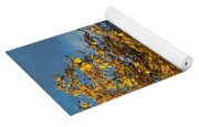 Autumn Colors 5 Yoga Mat