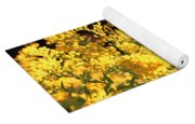 Autumn Glow Yoga Mat