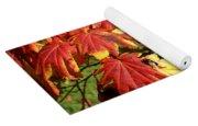 Autumn Leaves 07 Yoga Mat