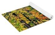 Autumn Yoga Mat