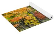 Autumns Playground Yoga Mat