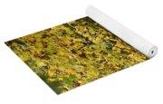Autumn's Wondrous Colors 4 Yoga Mat