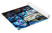 Baptism Of Jesus  Yoga Mat