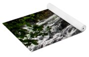 Baranof River Yoga Mat