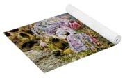 Barnacles Yoga Mat