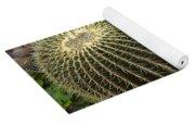 Barrel Cacti Yoga Mat