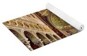 Basilica Di Sant'apollinare Nuovo - Ravenna Italy Yoga Mat