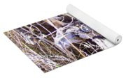 Bayberry And Driftwood Yoga Mat