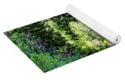 Belt Creek Yoga Mat