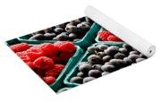 Berry Berry Nice Yoga Mat