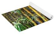 Big Island Bamboo Yoga Mat