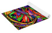 Bighorn Sheep Yoga Mat