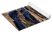 Black Canyon Butte Yoga Mat