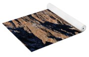 Black Canyon Pinnacles Yoga Mat