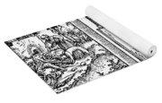 Bloodletting, C1500 Yoga Mat