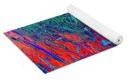Bloody Battle Of New Orleans 1 Yoga Mat