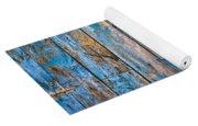Blue Door Yoga Mat