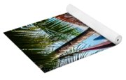 Boards Of Surf Yoga Mat