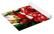 Bouquet Yoga Mat