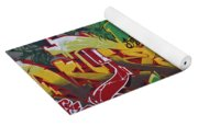 Buffalo Soldier Yoga Mat