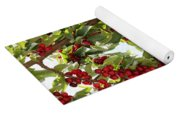 Bumper Crop - Cherries Yoga Mat