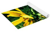 Burst Of Summer Yoga Mat