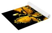 Butterflies 2 Yoga Mat